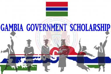 Gambia Government Scholarship